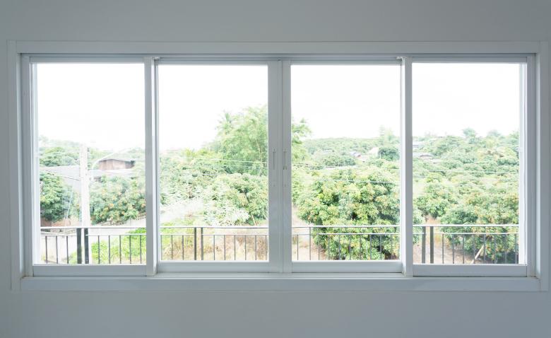 窓ガラスイメージ