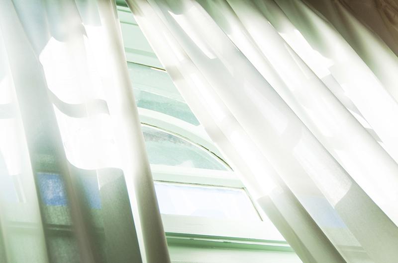 フロートガラスイメージ
