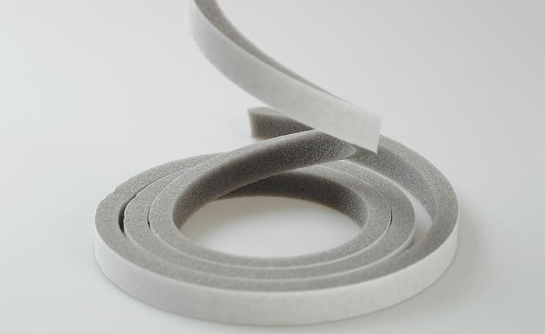 隙間テープのイメージ