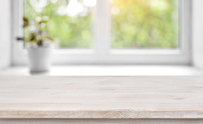 出窓のイメージ