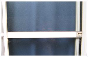 防音ガラスへの交換イメージ